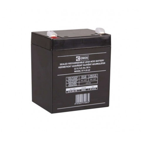 Emos-bezudrzbovy-oloveny-akumulator-12V-4-5Ah-faston-4,7-mm-B9653-1201000700