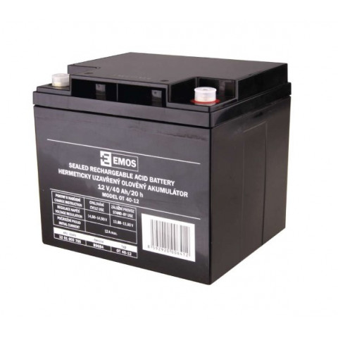 Emos-oloveny-akumulator-12V/40Ah-B9684