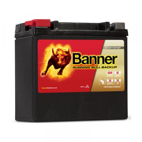autobateria-banner-running-bull-backup-agm-12v-12ah-51400-aux14, pomocna-startovacia-bateria