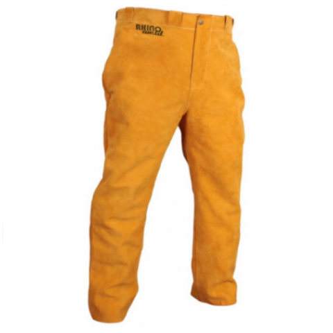 Zvaracske-nohavice-RHINOweld-TR615, nohavice-na-zvaranie