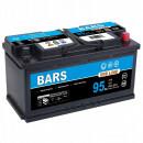 Autobateria-Bars-EFB-Line-12V-95Ah-850A-L5-start-Stop, Autobateria Bars EFB Line 12V 95Ah 850A L5 start Stop